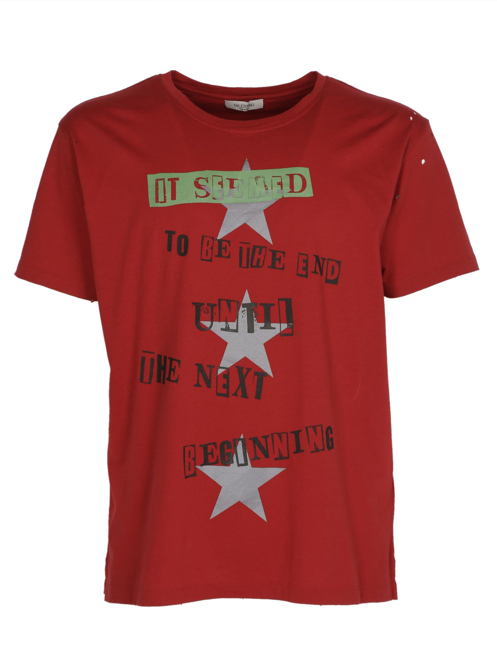 Valentino Prêt-à-porter T-shirt