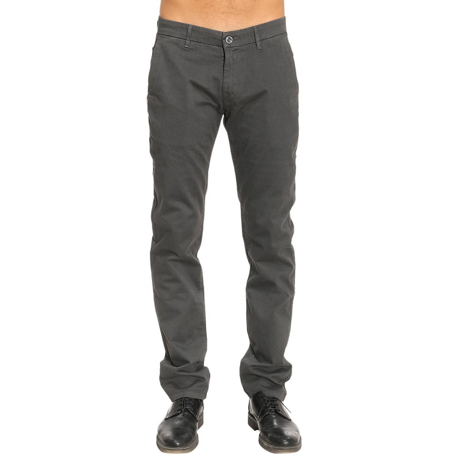 Pants Pants Men Re-ash