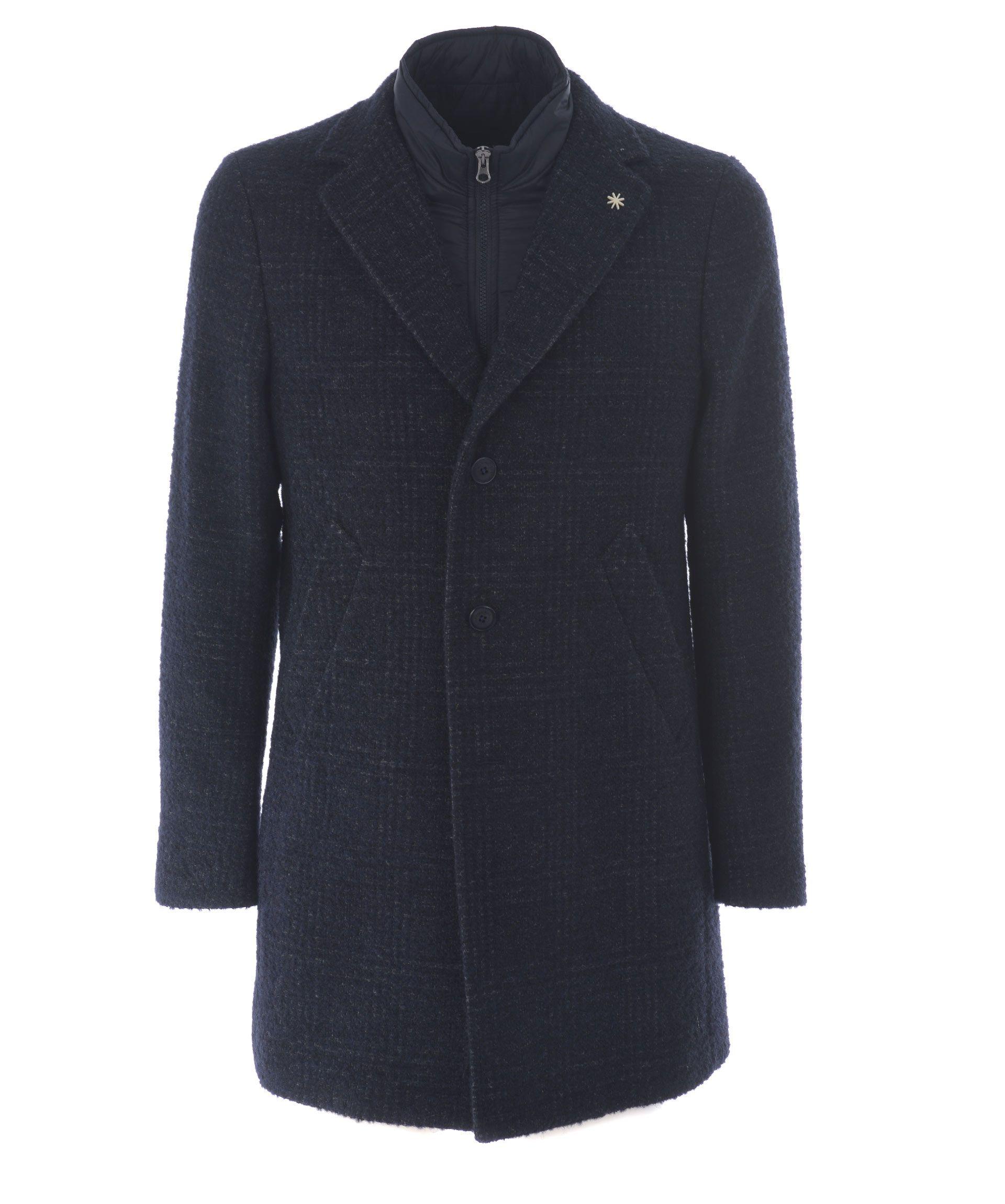 Manuel Ritz Padded Coat