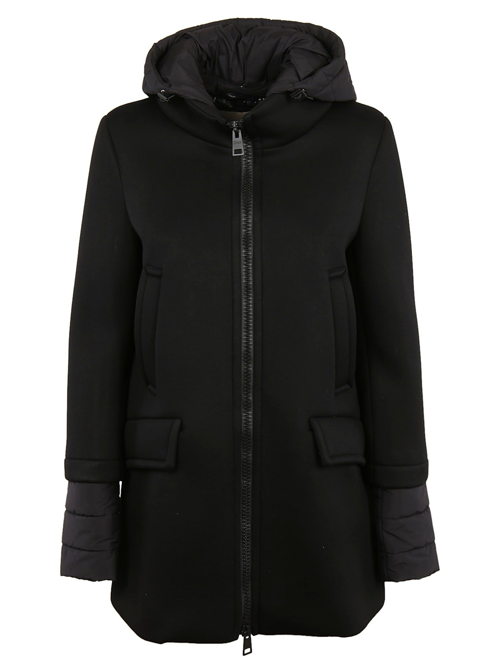 Herno Classic Fitted Parka