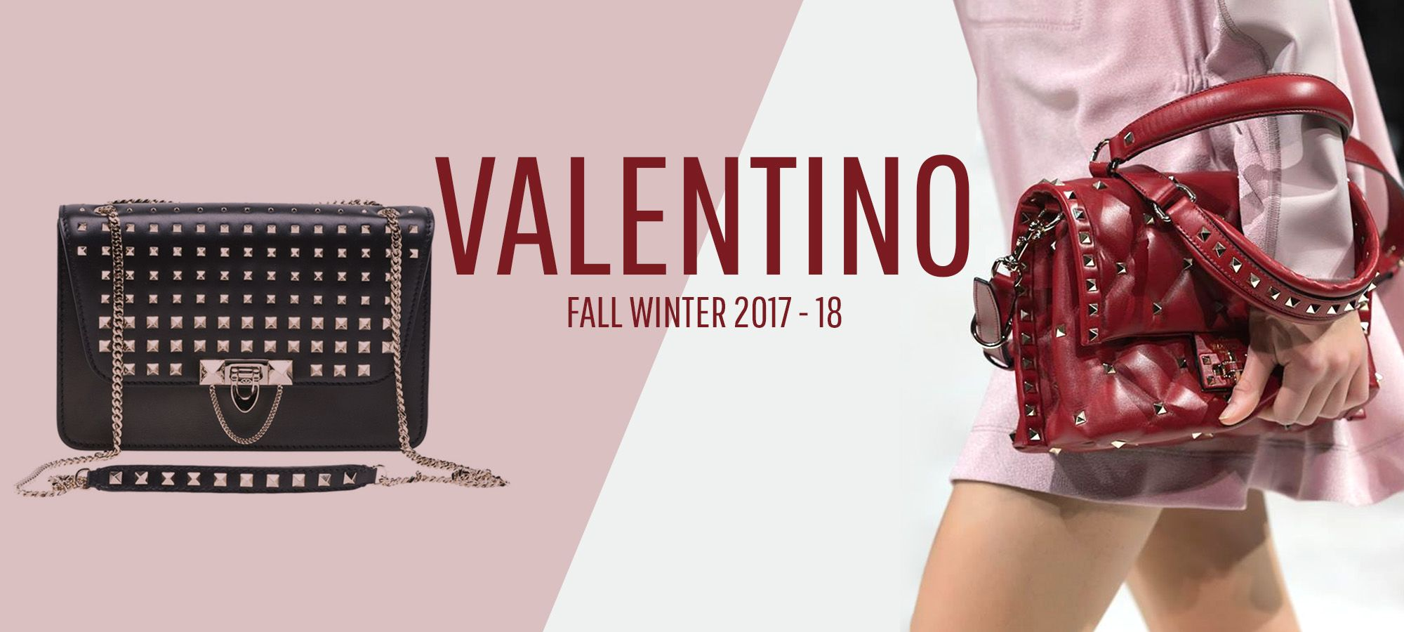 Valentino Women - Fall Winter 2017