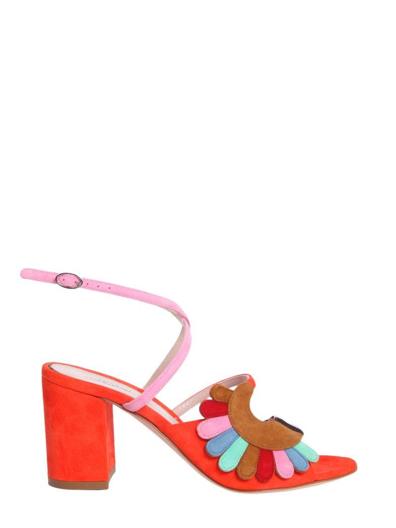 PAULA CADEMARTORI Lexie classic sandals bKWKpRu