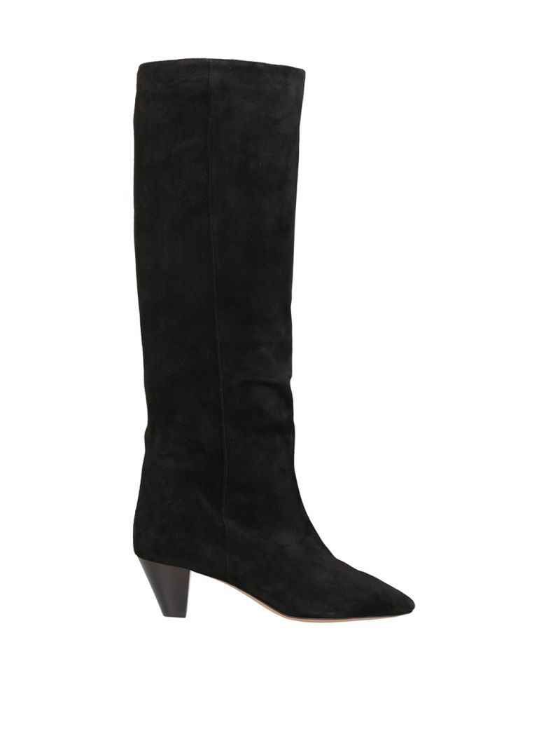 ROBBY SUEDE BOOT