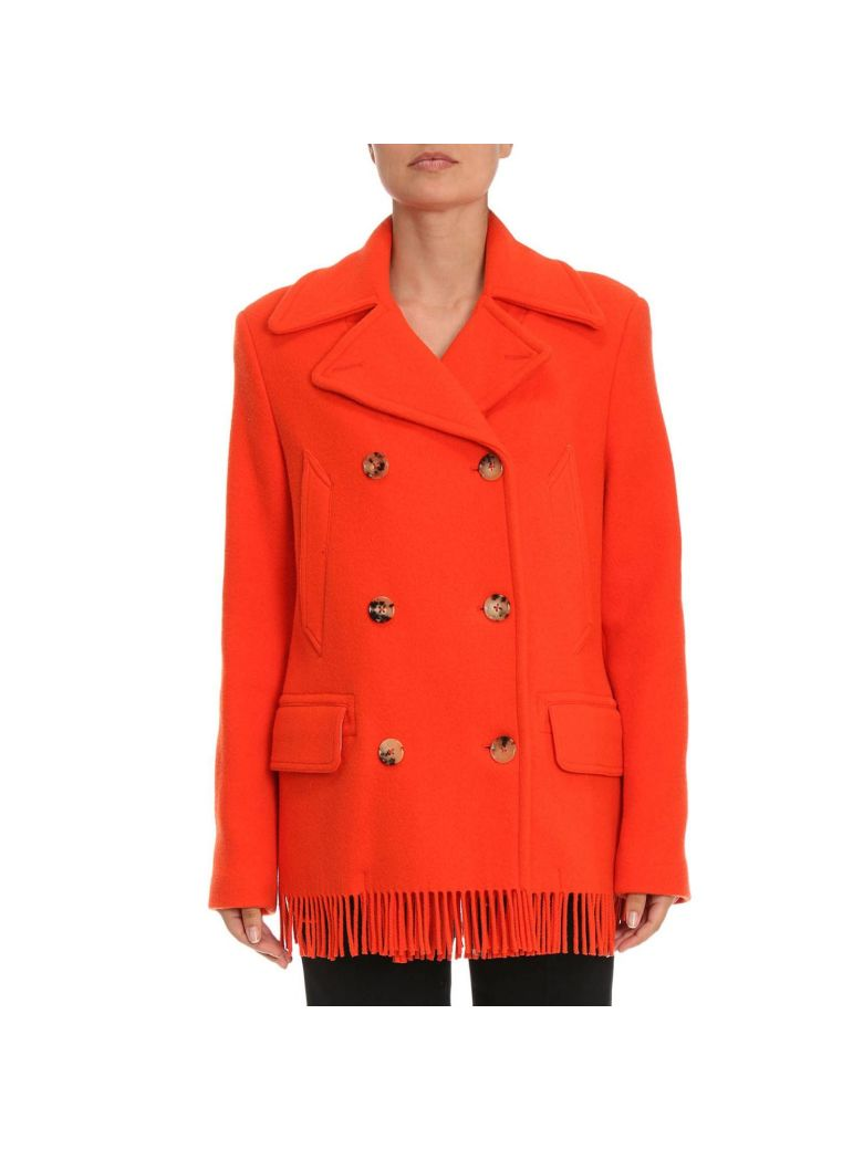 Golden Goose Coat Coat Women Golden Goose - orange