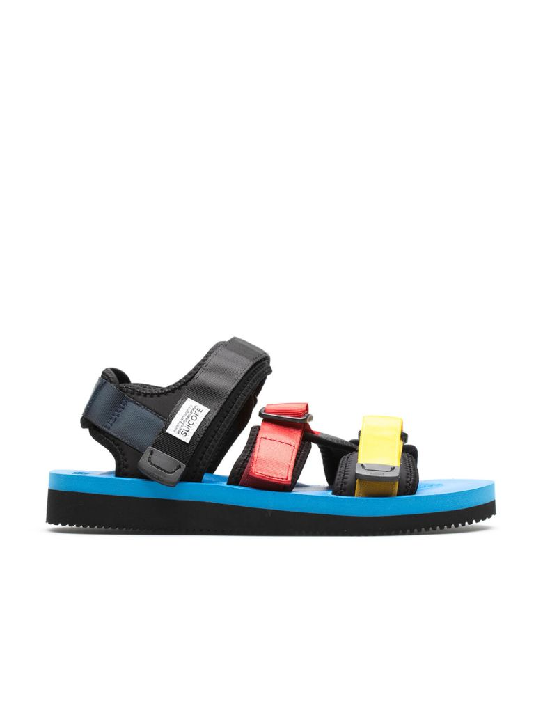 Multicolor Kisee-V sandal Suicoke EpZmq
