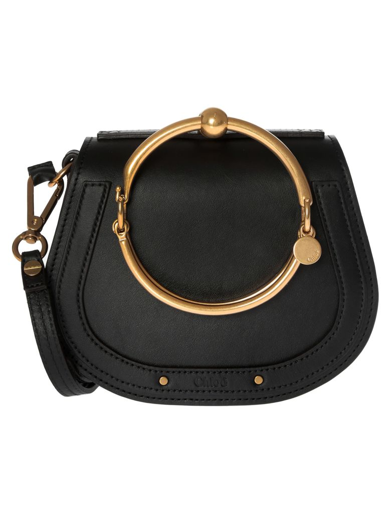 NILE SHOULDER BAG