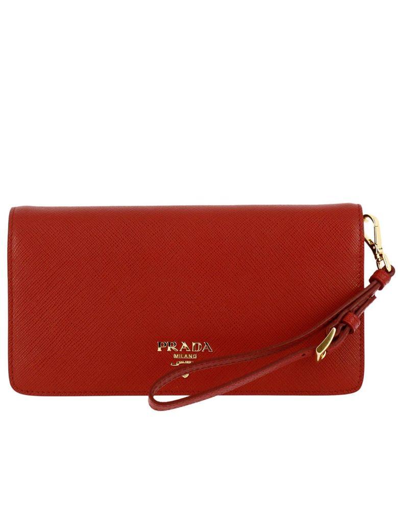 4b3ac4cc Mini Bag Mini Bag Women Prada, Red