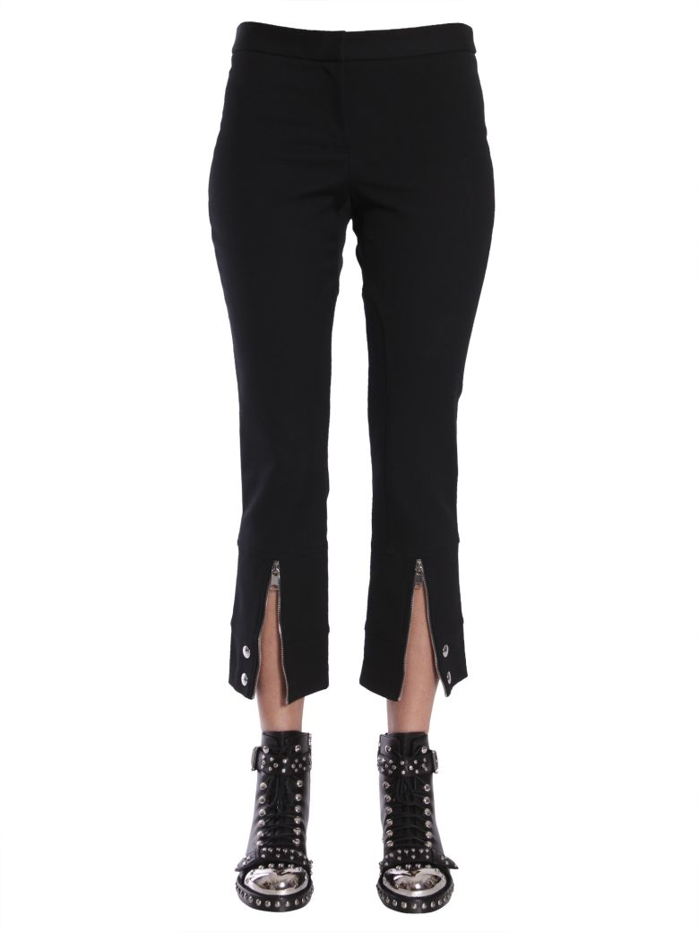 Alexander Mcqueen  FITTED TROUSERS