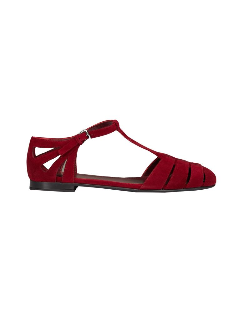 Church's T-BAR SANDALS