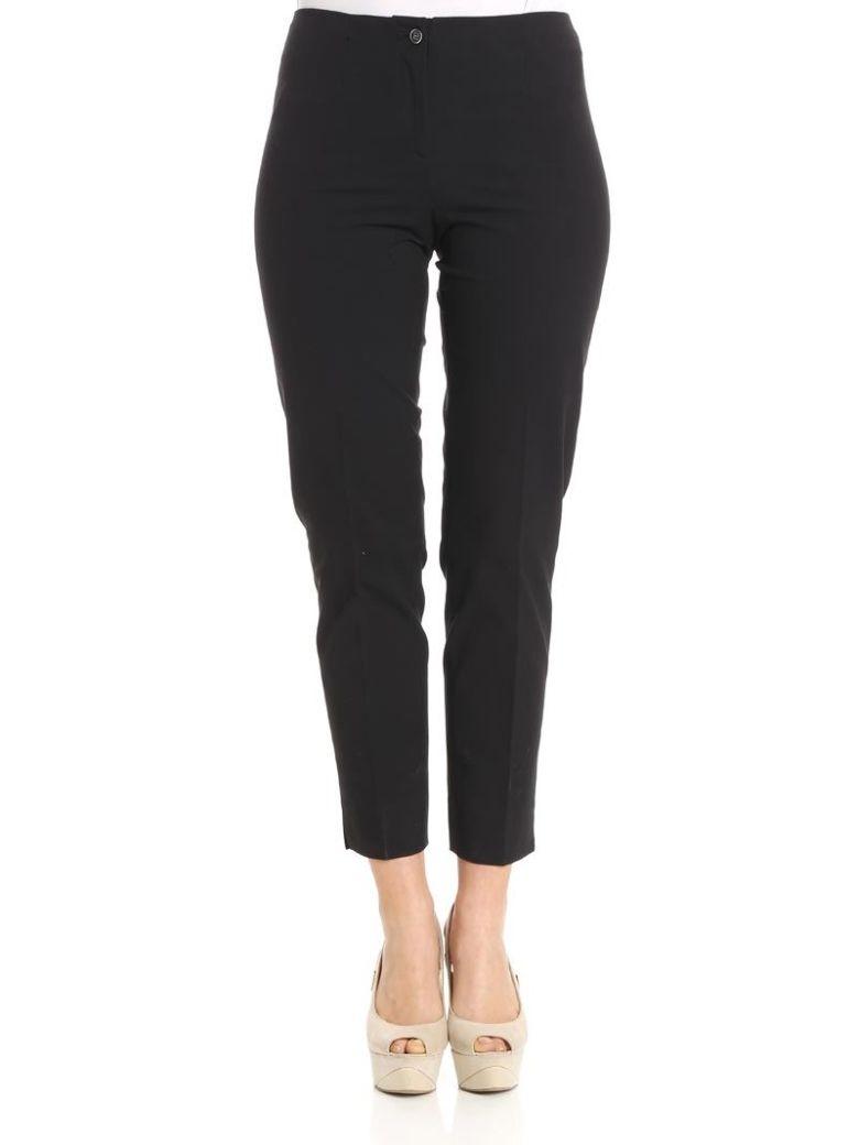 QL2 Ql2 - Mina Trousers in Black