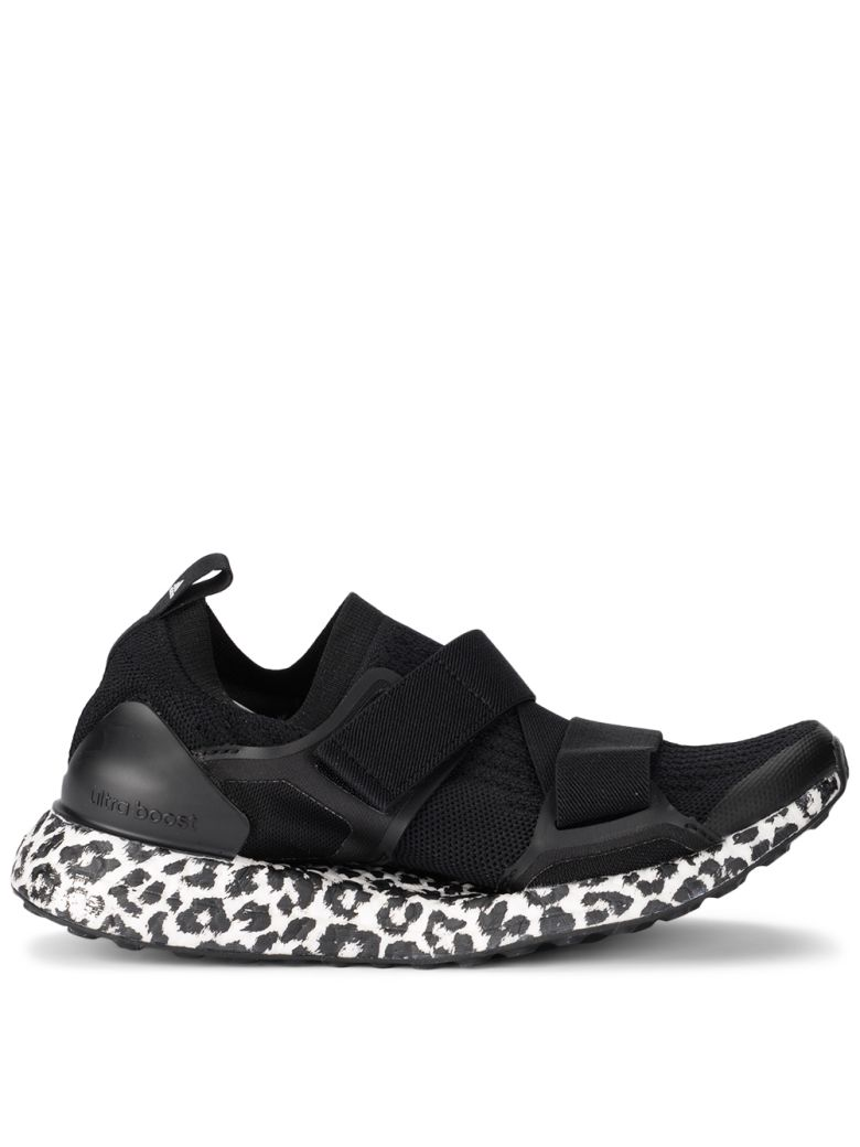 ADIDAS BY STELLA MCCARTNEY ULTRA BOOST X BLACK SNEAKER