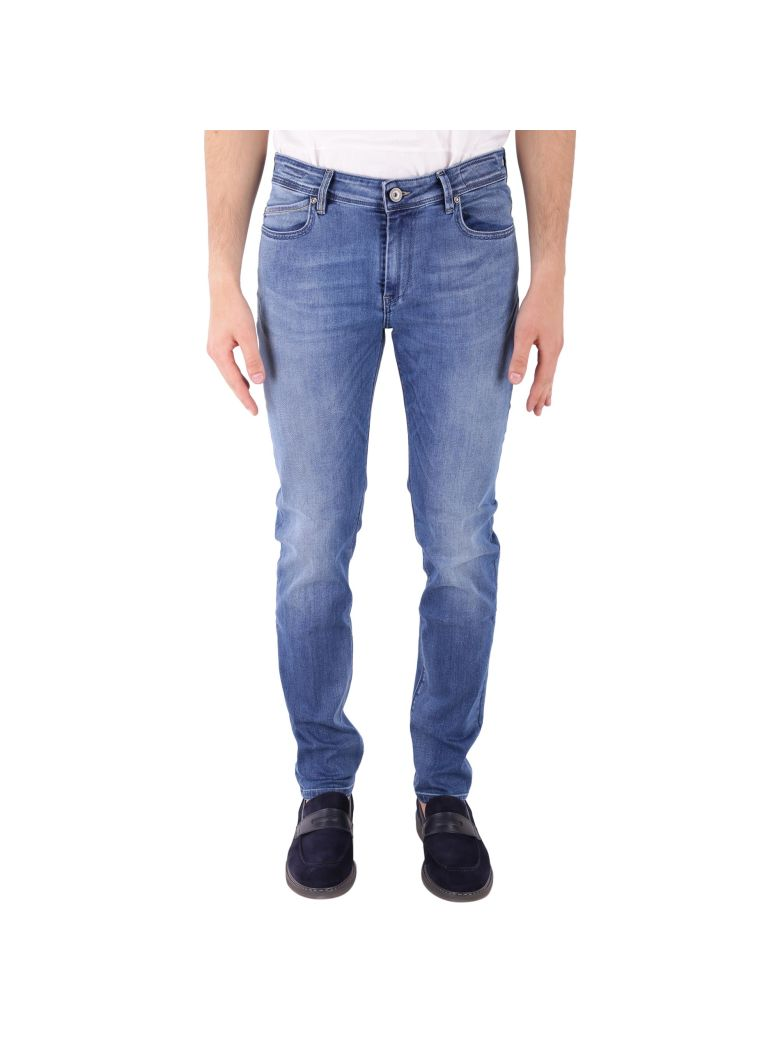 RE-HASH MUCHA JEANS