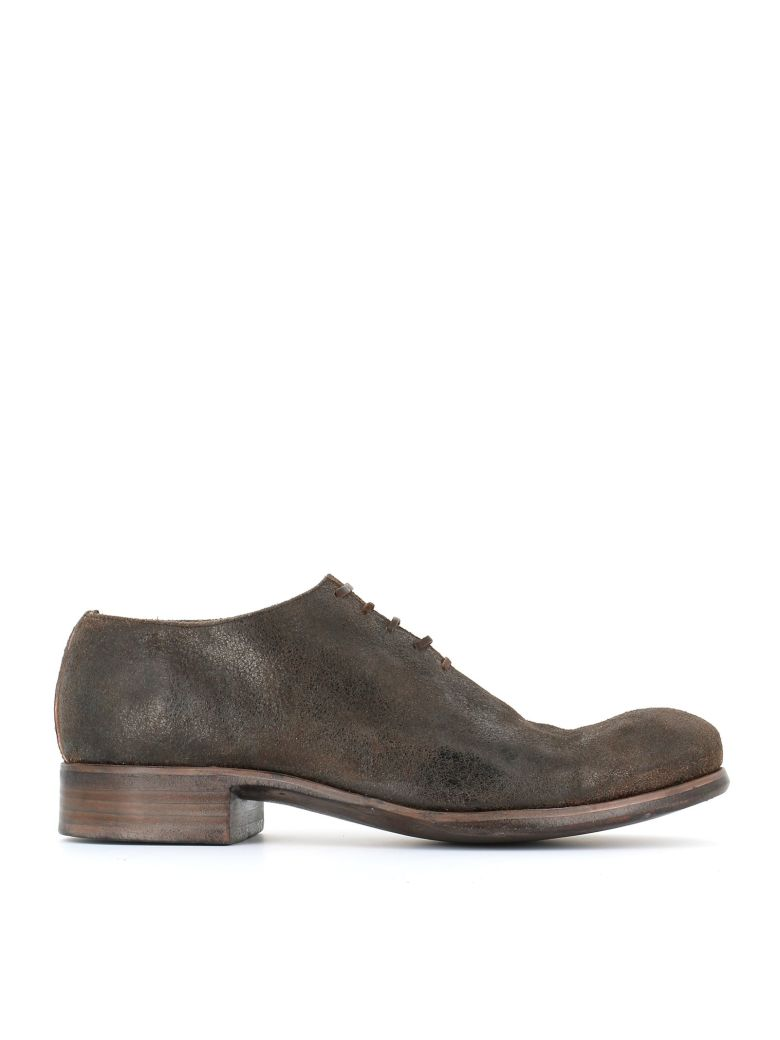 DIMISSIANOS & MILLER Oxford in Brown