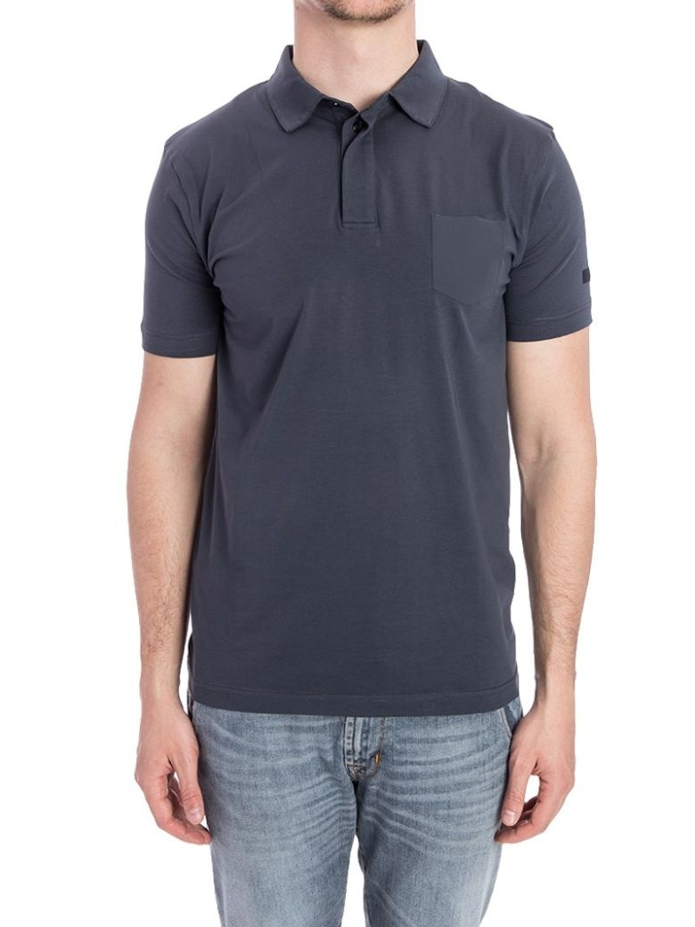 RRD ROBERTO RICCI DESIGNS POLO COTTON