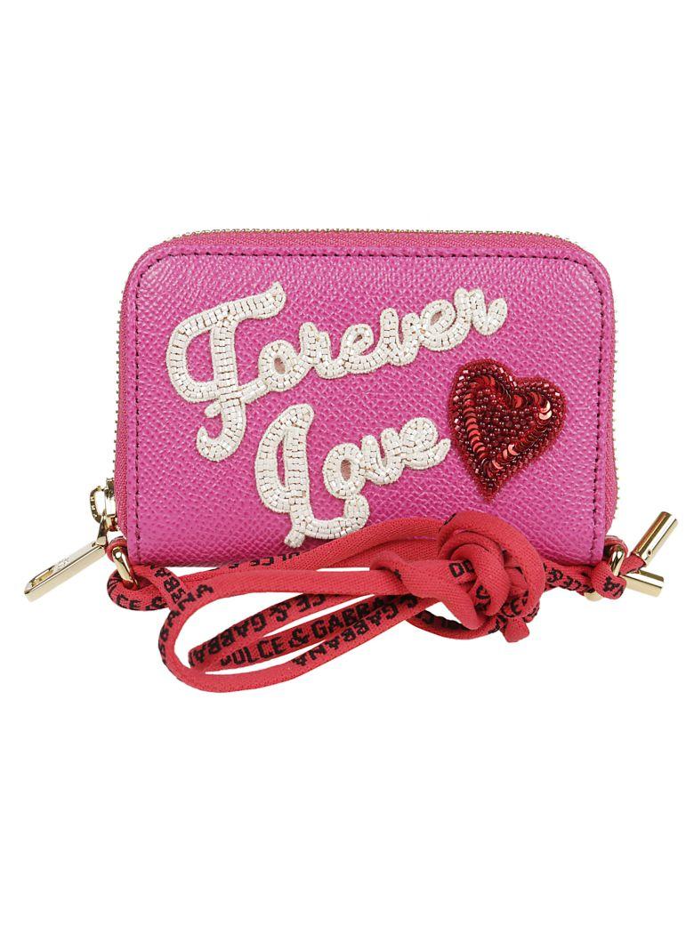 FOREVER LOVE CARDHOLDER