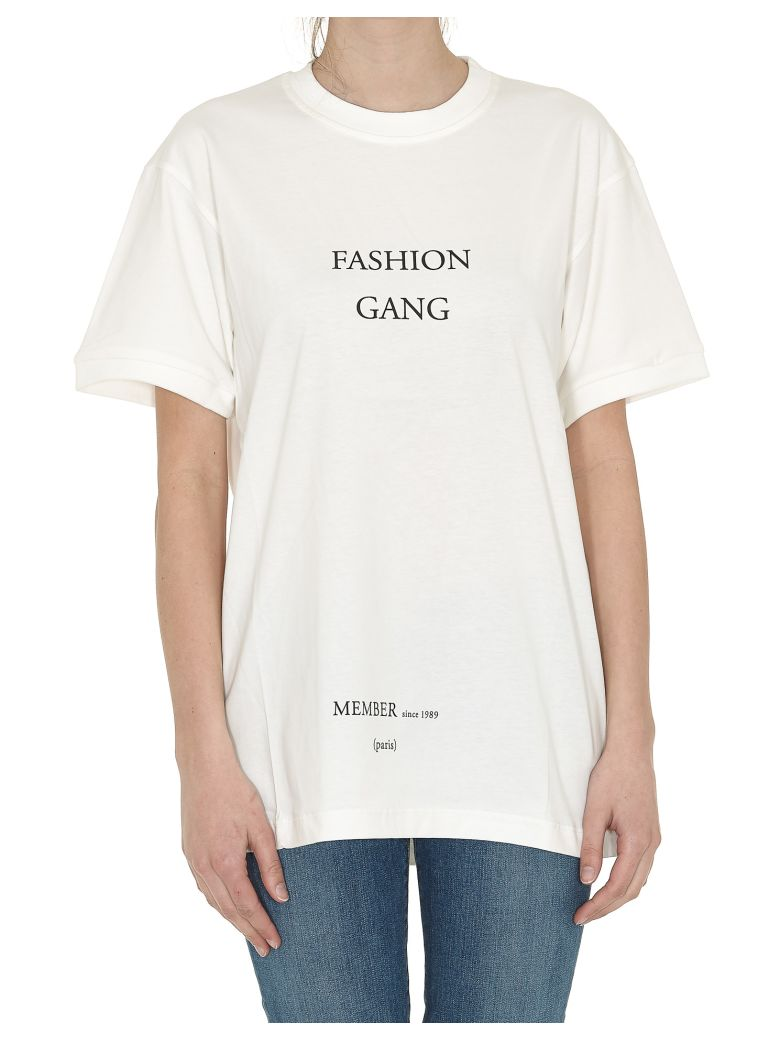 Ih Nom Uh Nit IH NOM UH NIT FASHION GANG T-SHIRT