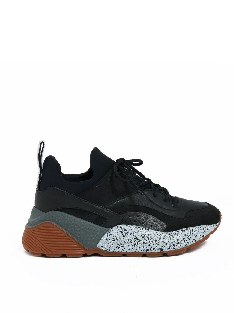 Stella Eclypse Sneakers, Black