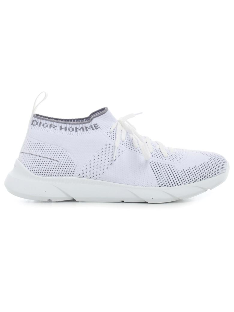 TECHNICAL KNIT SPEED SNEAKERS