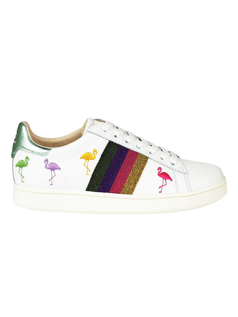 M.O.A. MASTER OF ARTS MOA TENNIS SNEAKERS