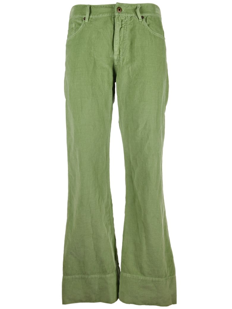The Gigi NINA TROUSERS
