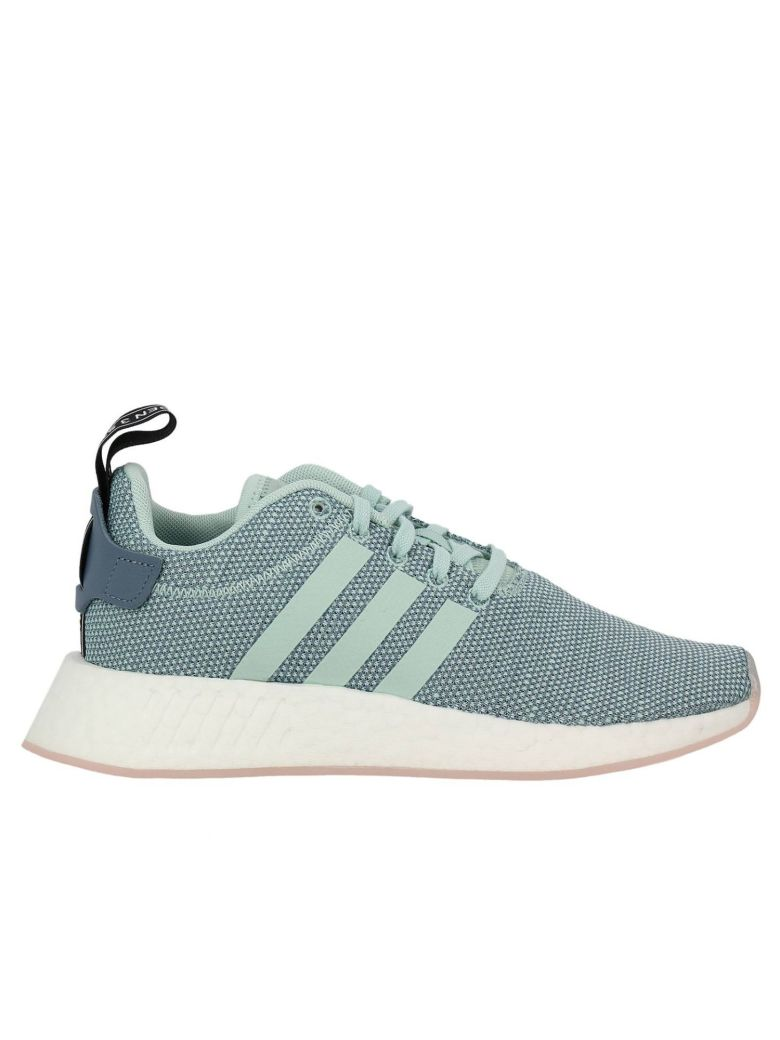 SNEAKERS ADIDAS ORIGIGINALS NMD-R2 W WOMENS SNEAKERS WITH MICRO EFFECT
