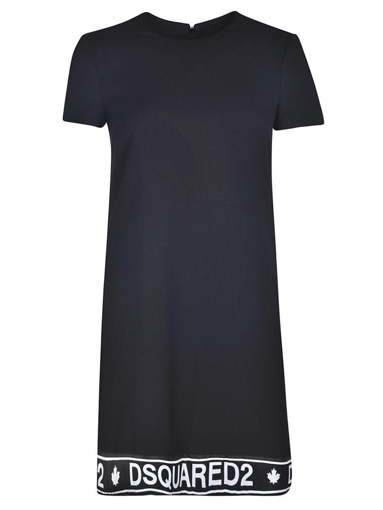 LOGO SUMMER DRESS