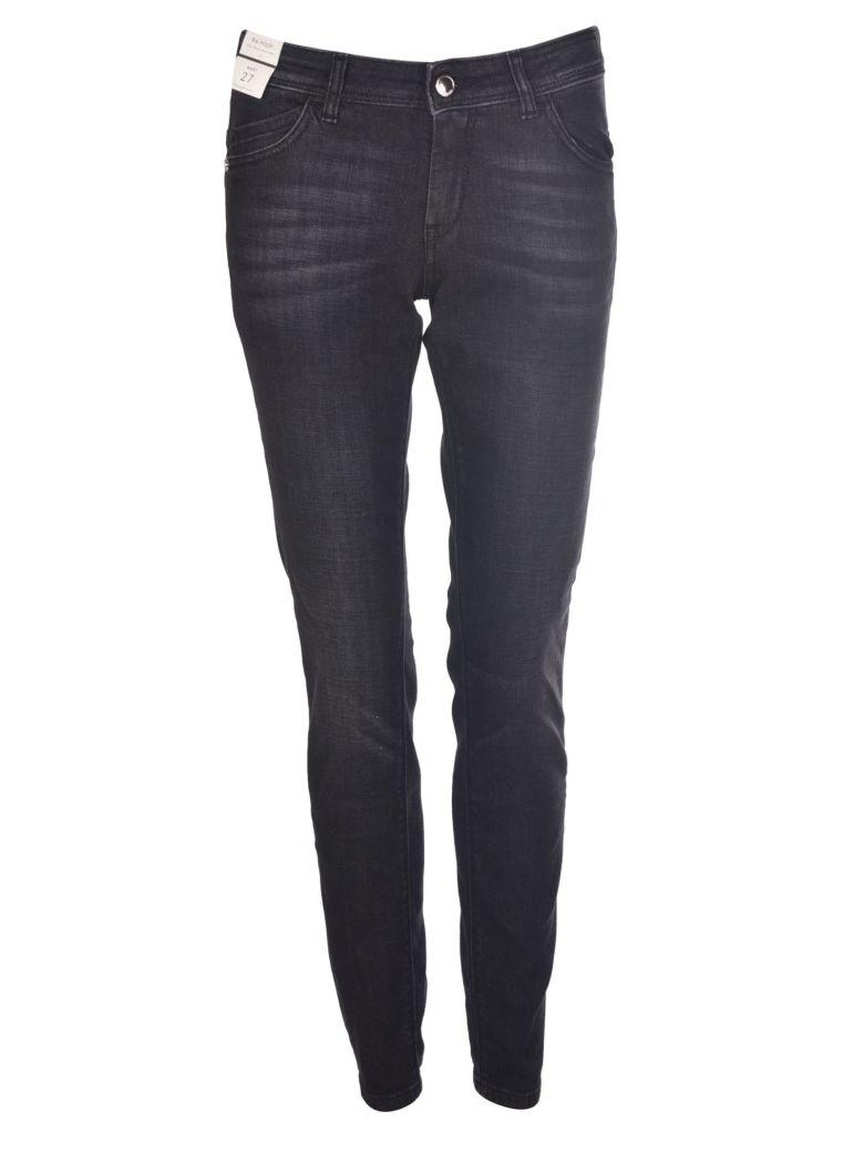 RE-HASH Slim Fit Jeans in Black
