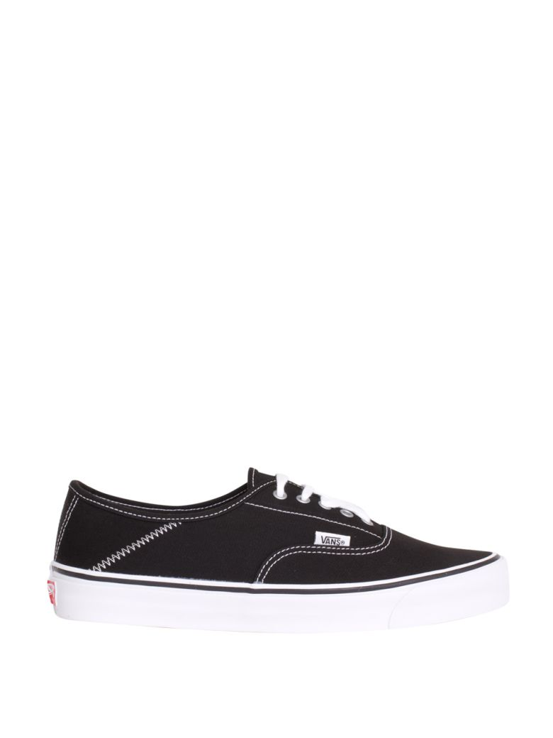 VANS OG 43 LX CANVAS SNEAKERS