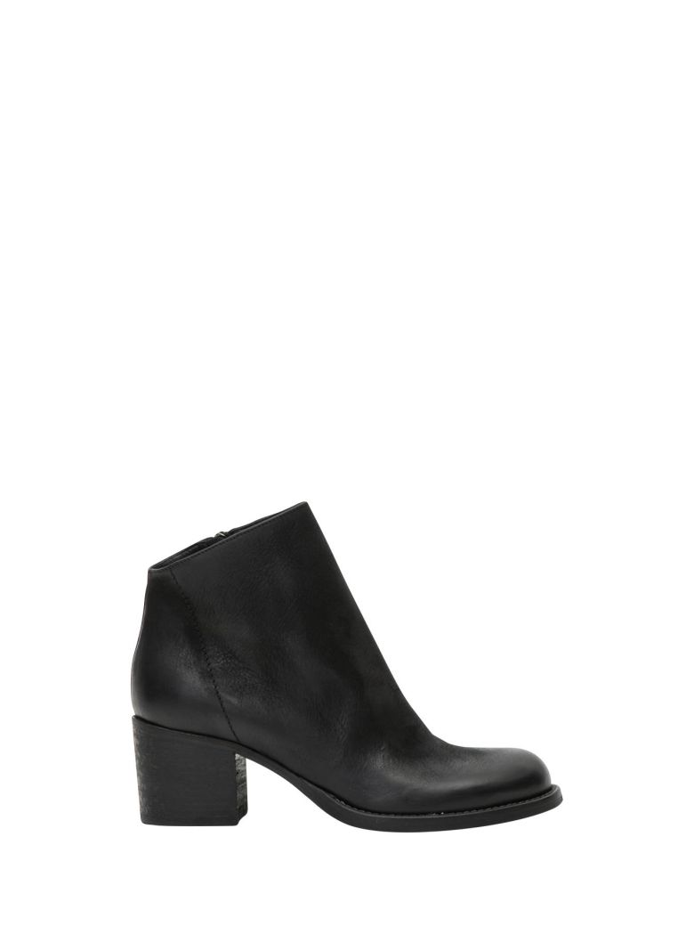 OLIVIA BOSTON ANKLE-BOOTS