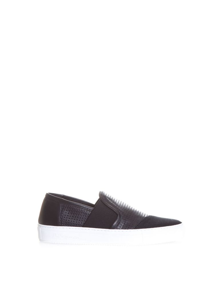 Philippe Model  SLIP-ON IN LEATHER