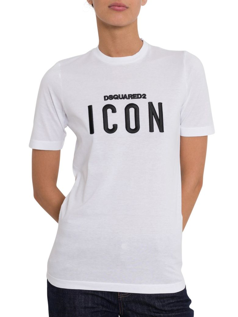 DISQUARED2 ICON TEE