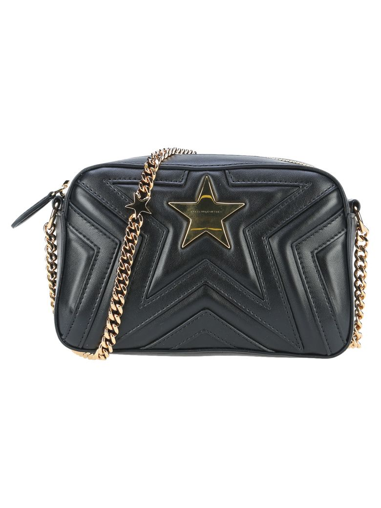 STELLA MCCARTNEY MINI CAMERA STELLA STAR