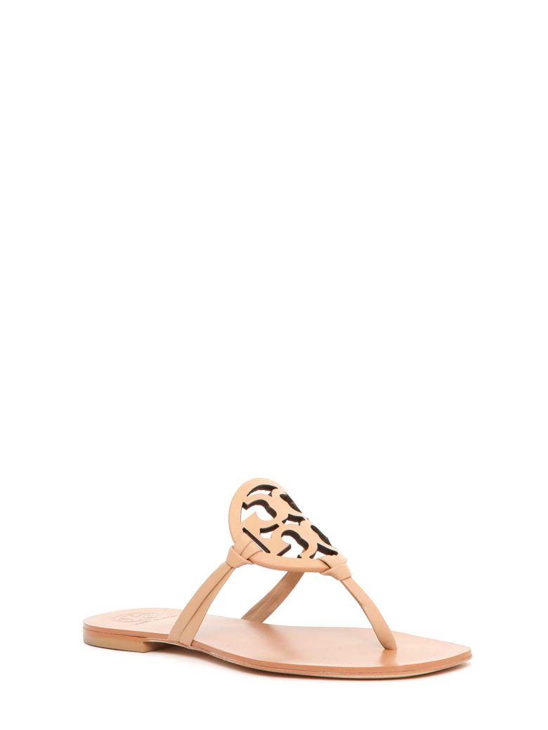 a6c7ea761d996d TORY BURCH Miller Square Toe Sandals