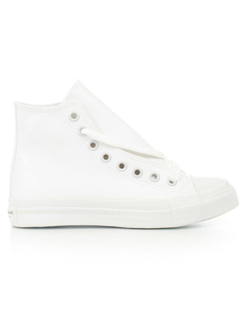 Stivaletto Sneakers, White