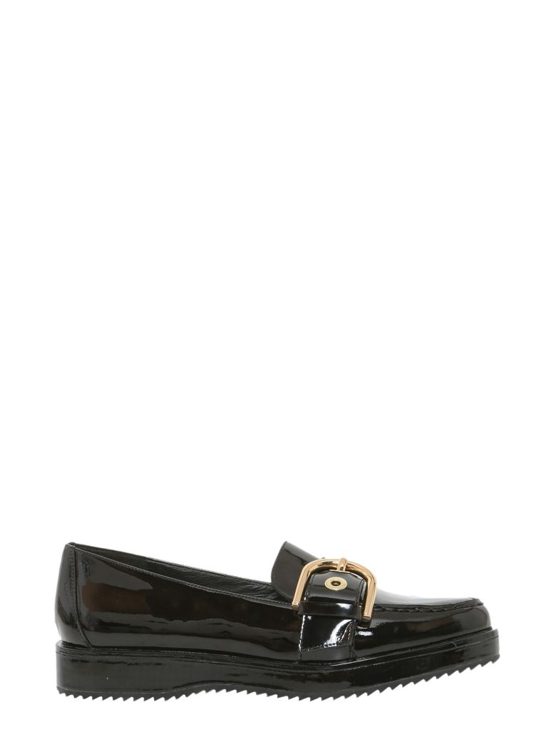 Cooper Loafers in Nero