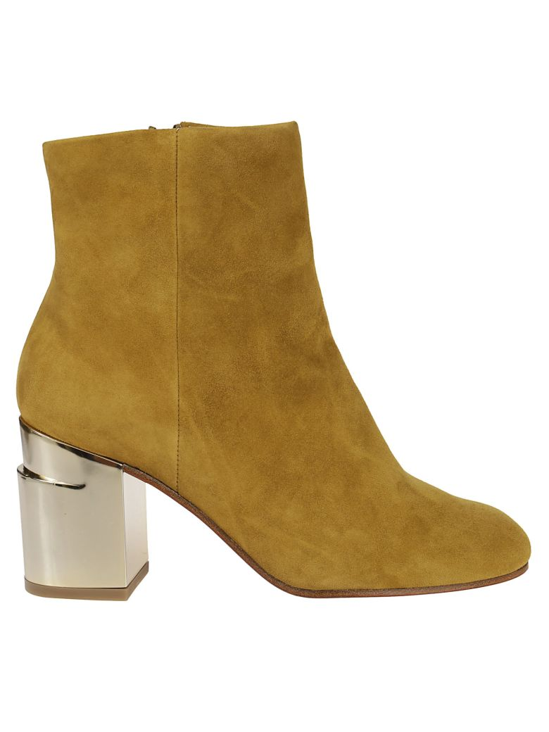 Robert Clergerie CLERGERIE KEYLA ANKLE BOOTS