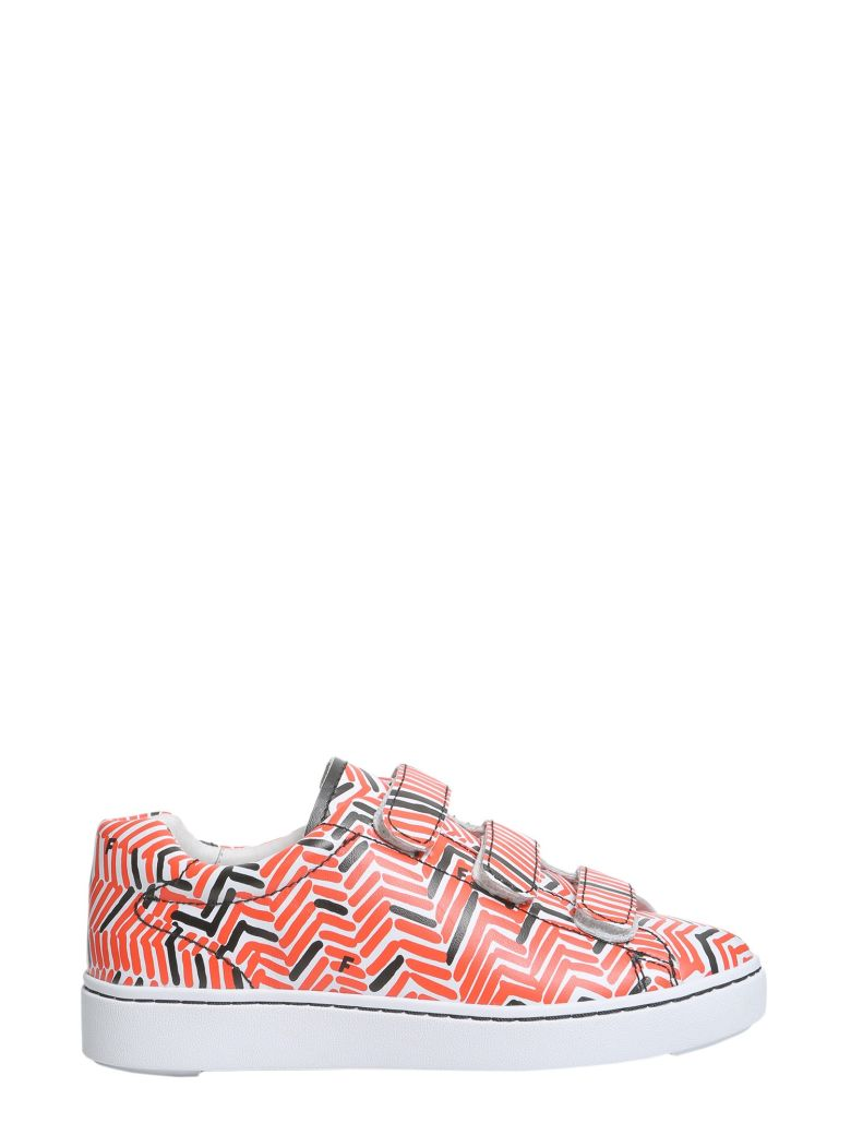 ASH X FILIP PAGOWSKI Pharell Sneakers in Multicolour