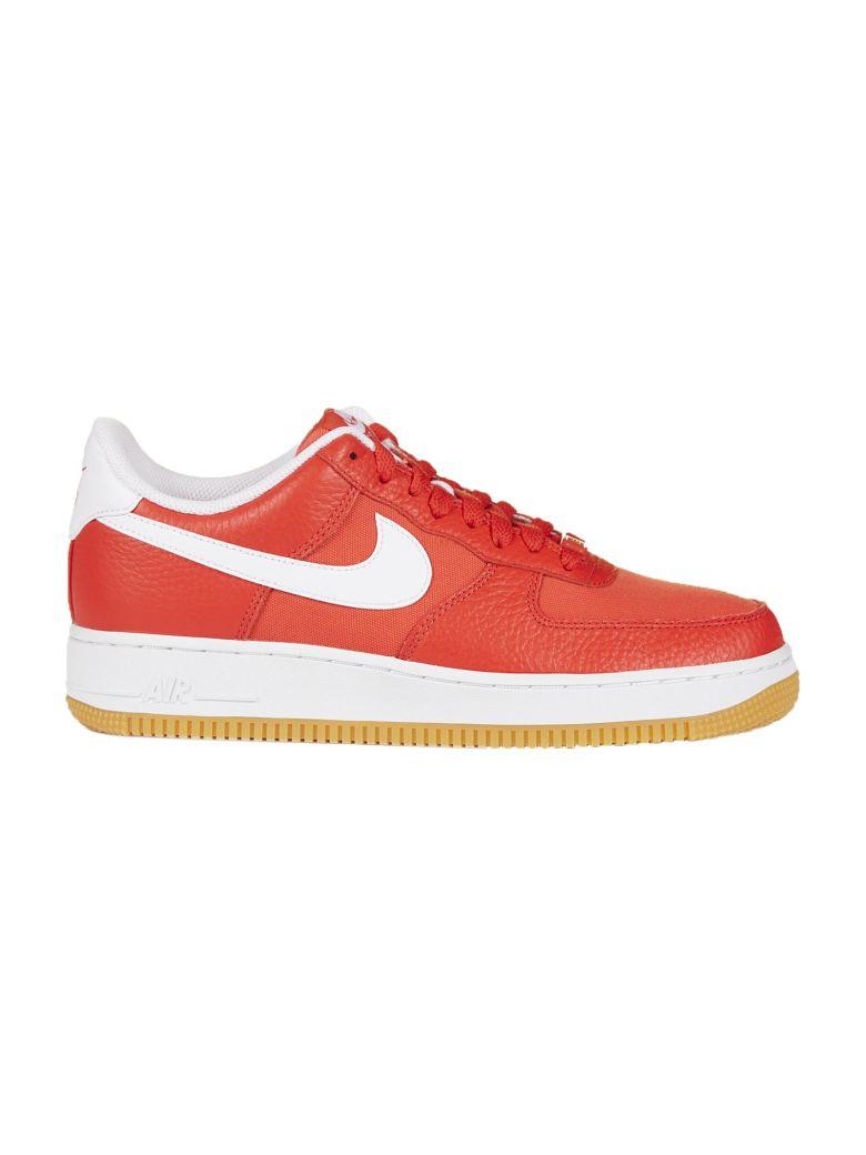 Air Force 1 '07 Premium Sneaker, Corallo Bianco