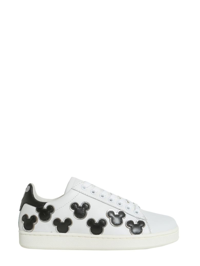 MOA USA MICKEY MOUSE SNEAKERS