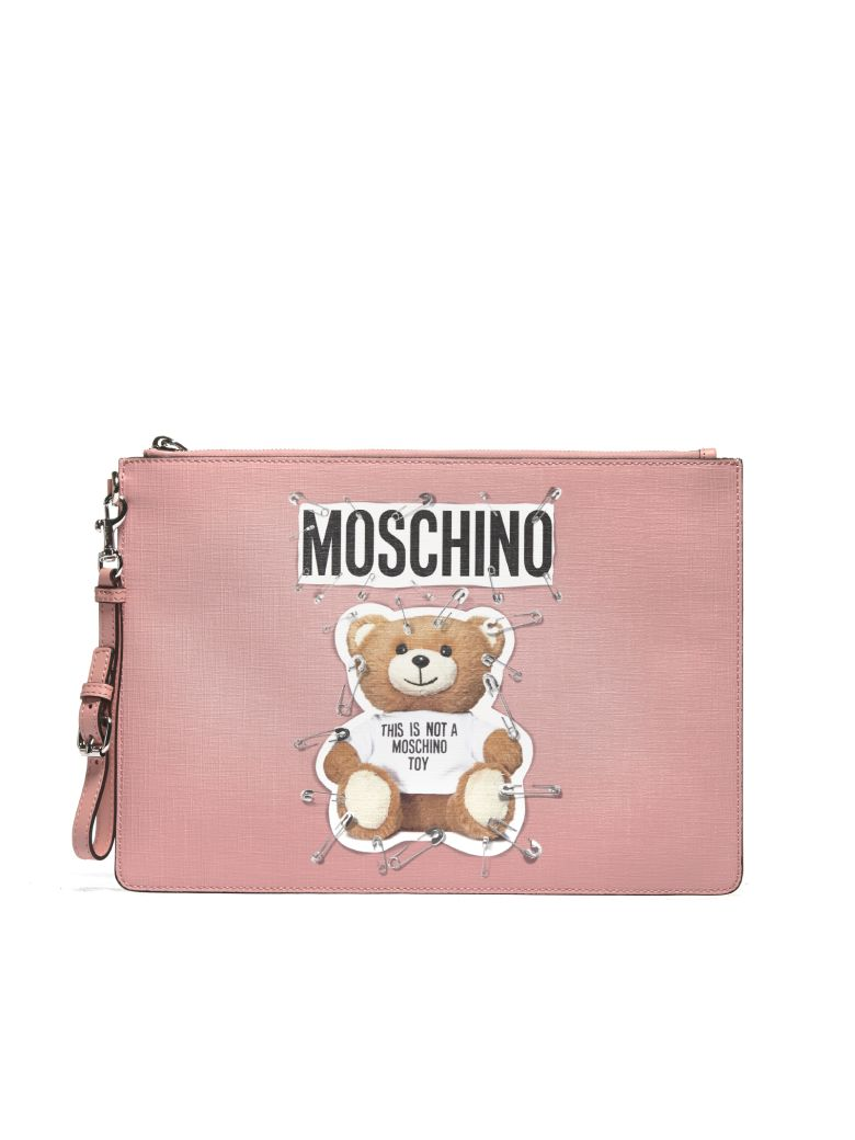 TOY BEAR CLUTCH
