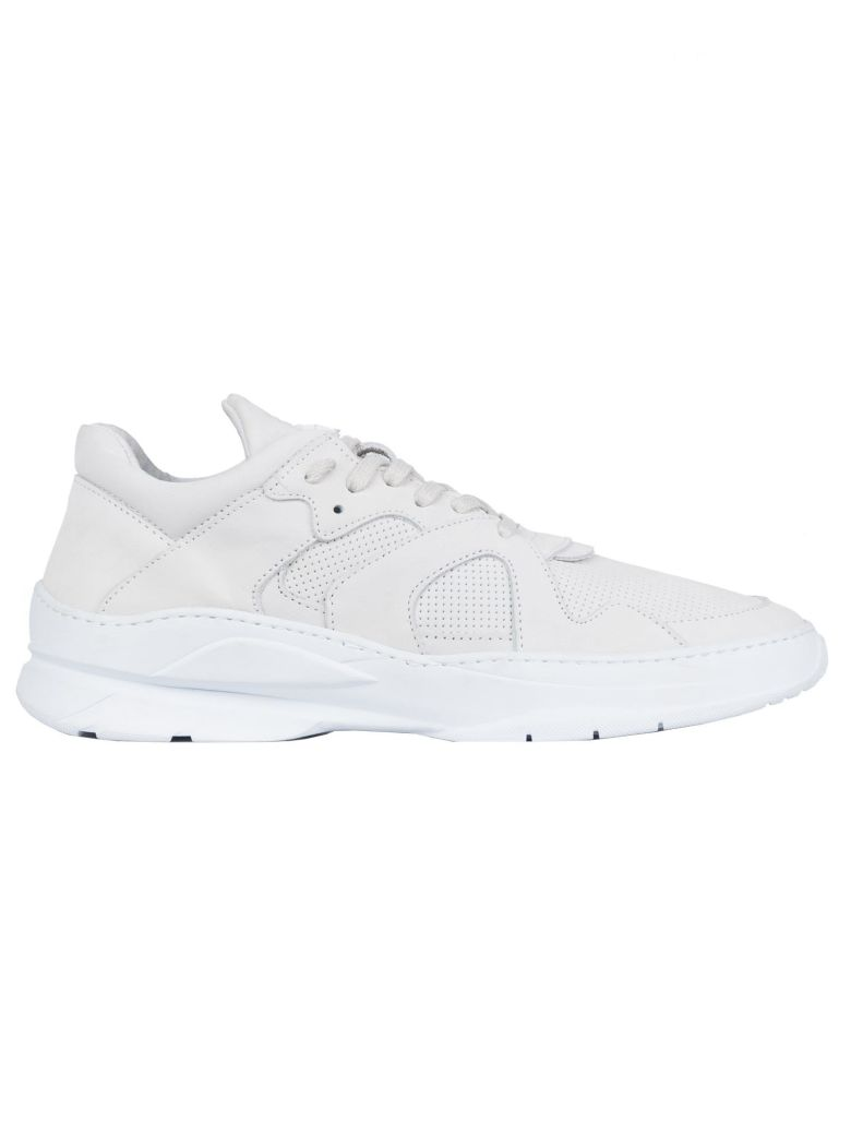 Filling Pieces Denver Tracking Cosmo Desert 28925631855 Sneakers In Bianco b3098158631