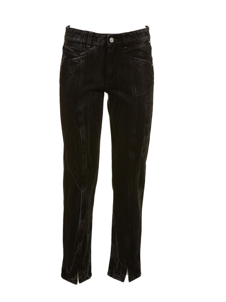marble slim fit jeans - Black Givenchy Cheap Find Great zq5nJKvF72