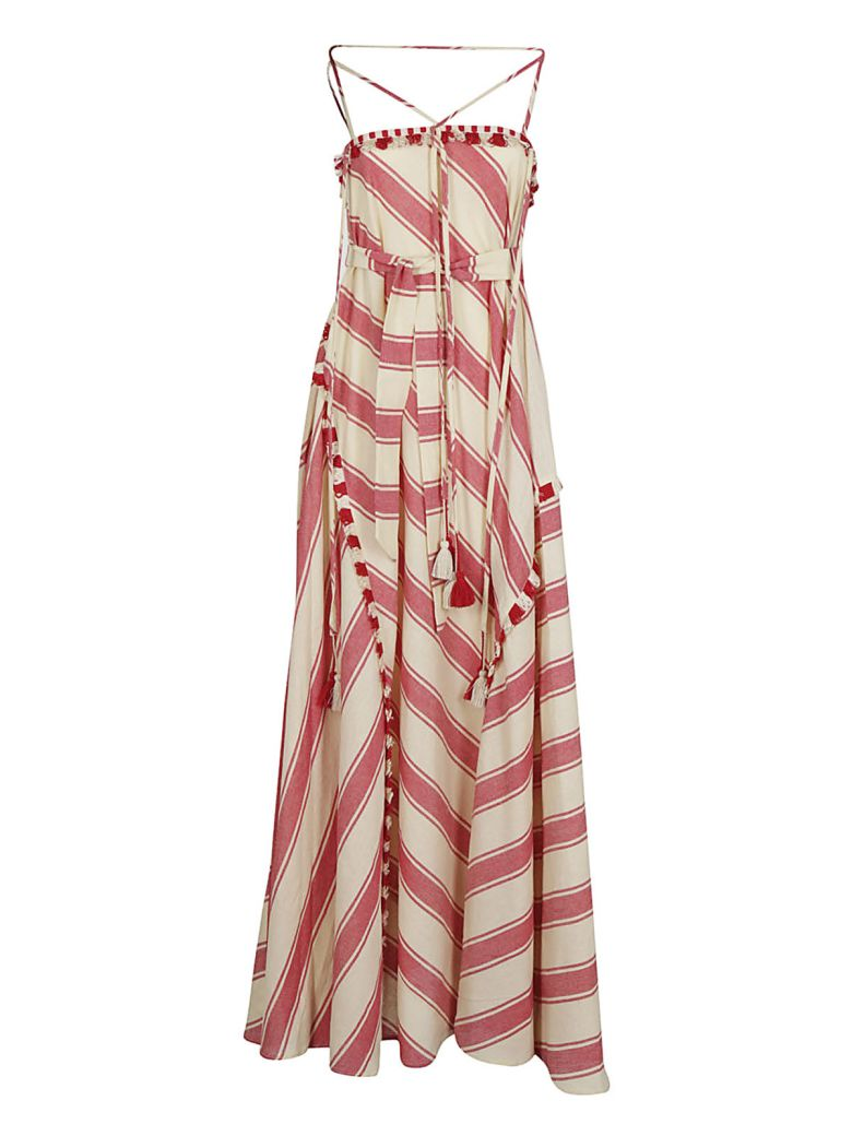 Dodo Bar Or  STRIPED DRESS