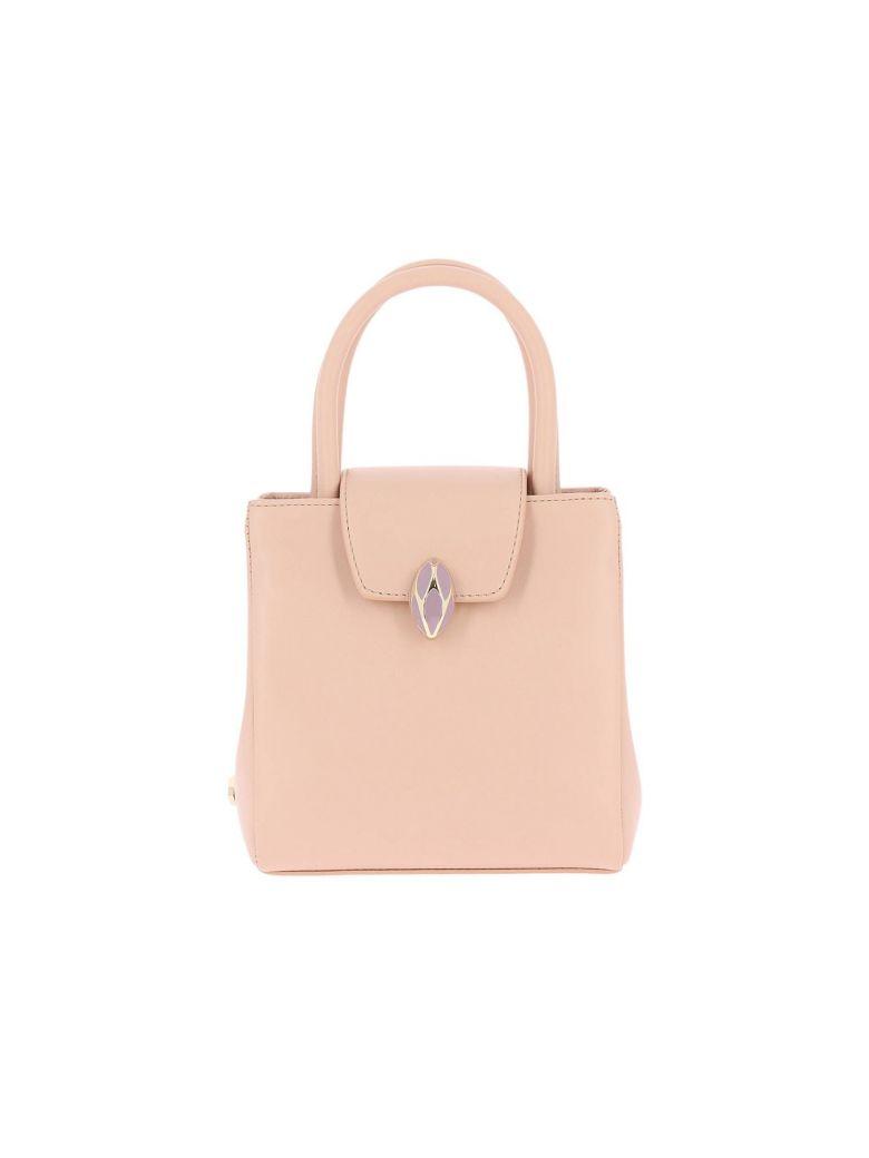 F.E.V. BY FRANCESCA E. VERSACE F.E.V. By Francesca E. Versace Mini Bag Shoulder Bag Women F.E.V. By Francesca E. Versace in Pink