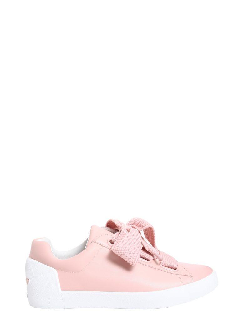 Nina Sneakers in Rosa