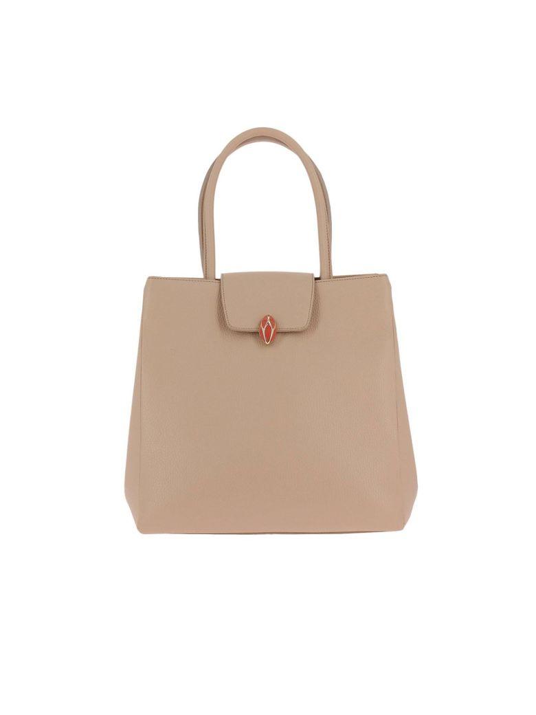 F.E.V. BY FRANCESCA E. VERSACE F.E.V. By Francesca E. Versace Handbag Shoulder Bag Women F.E.V. By Francesca E. Versace in Pink