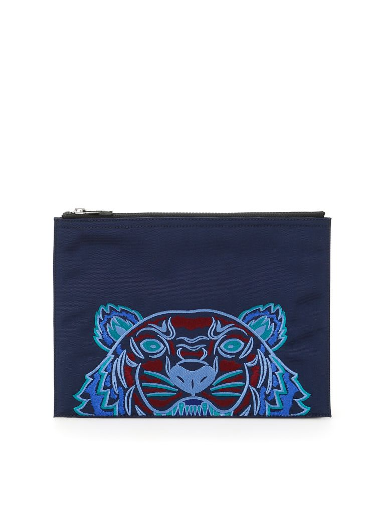 UNISEX TIGER POUCH