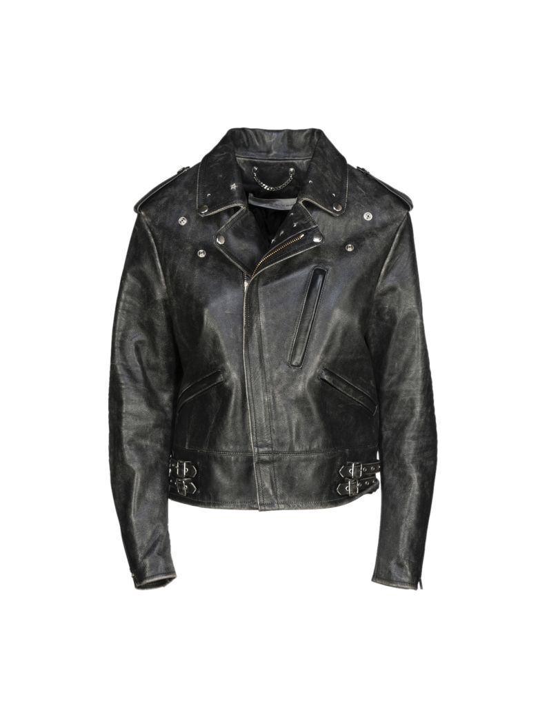 Golden Goose  BIKER LEATHER