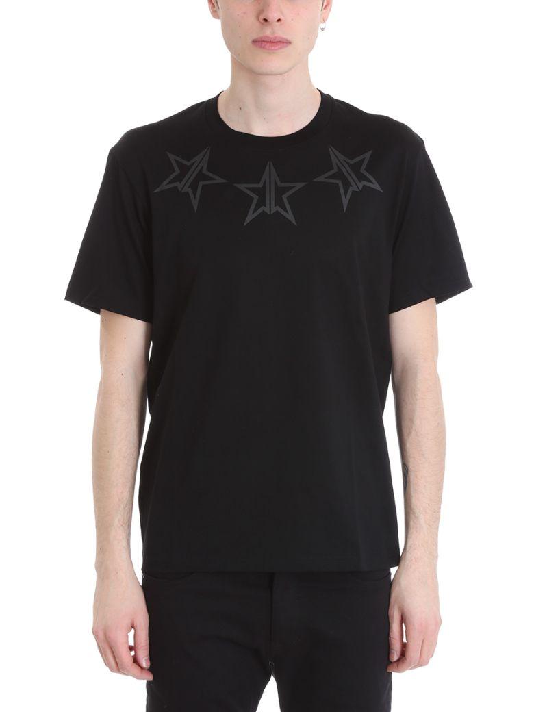 ATTACHMENT classic short-sleeve T-shirt