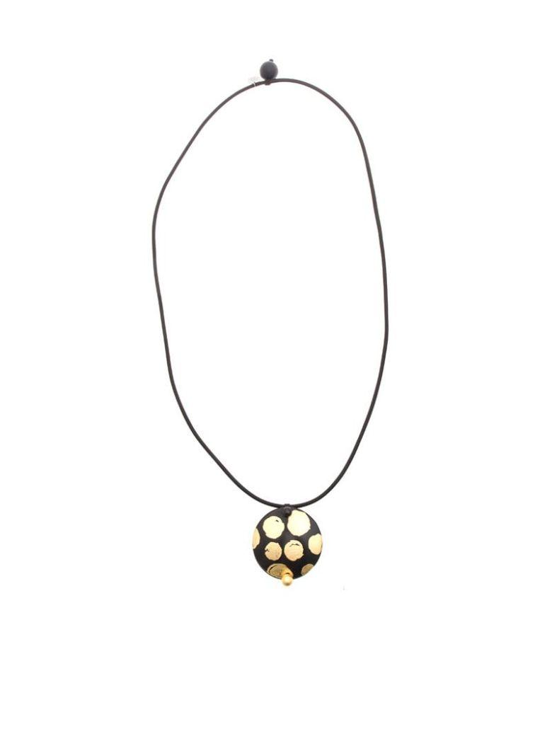 MARIA CALDERARA - Necklace in Gold